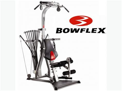 bowflex xtreme 2 se home for sale lowered central