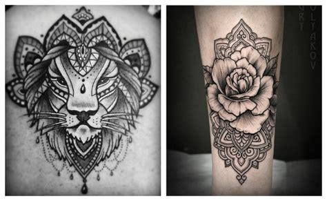 tattoo mandala que significa tatuajes de mandalas historia significado y tipos de