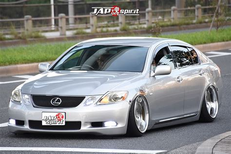 silver lexus 2016 stancenation 2016 lexus gs s19 hellaflush vip silver body