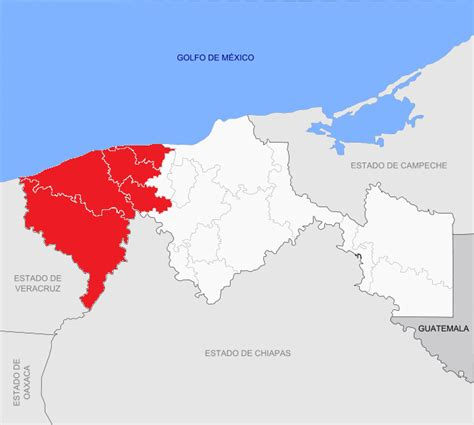 geography of mexico wikipedia chontalpa wikipedia