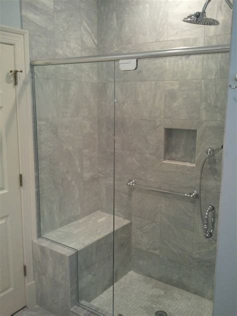 Richmond Va Bathroom Remodel Traditional Bathroom Other Metro By Designing