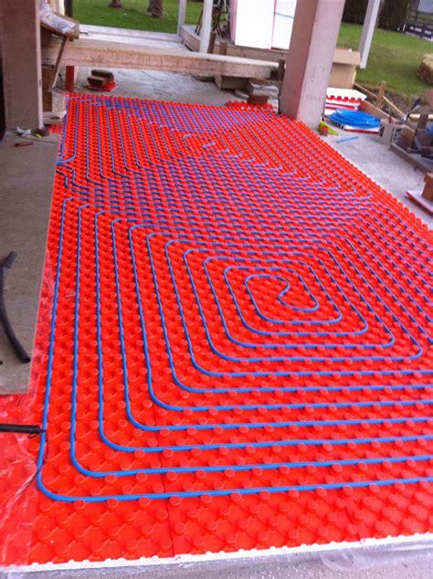 tappeti elettrici riscaldamento a pavimento tecno service