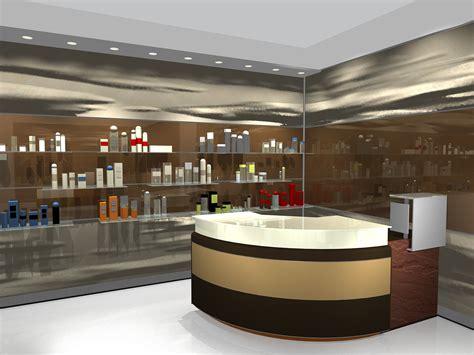 arredamenti parrucchieri roma 01 arredamento negozio parrucchiere design roma ek 01