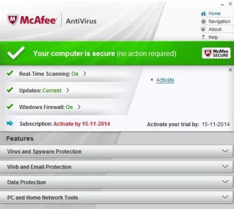 mcafee antivirus free download full version for pc download mcafee for windows 8 1 windows 8 7