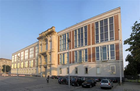 European Business School Mba Germany by Berlin City Palace Reconstruction Stadtschloss