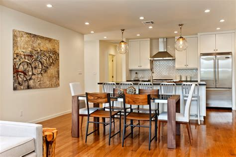 grant dining room grant venice transitional dining room los angeles by american coastal properties