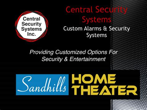 nc alarm systems nc security systems nc home theater