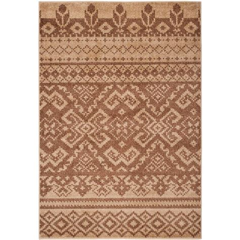 adirondack rug safavieh adirondack ivory silver 6 ft x 9 ft area rug adr101b 6 the home depot