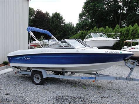 bayliner bowrider boats bayliner 175 bowrider 2006 for sale for 3 500 boats
