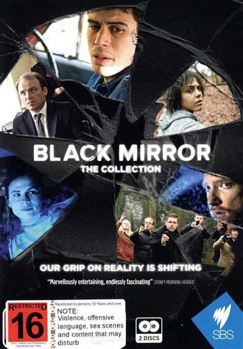 black mirror dvd black mirror the collection movie reviews and trailers