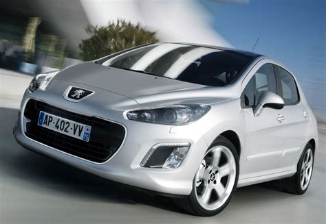 peugeot cars 2012 peugeot 308 2012 car barn sport