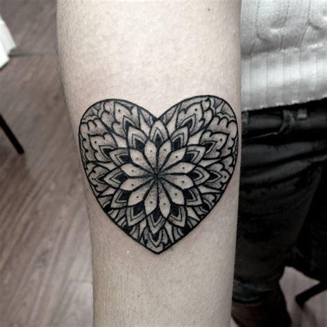 mandala tattoo location 40 mandala tattoos on forearm