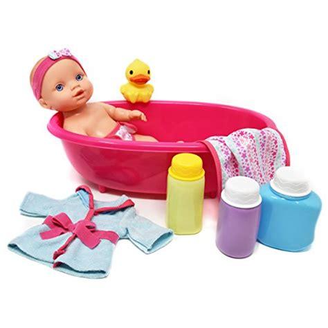 doll bathtub set super cute baby doll bathtub set featuring 10 quot all vinyl