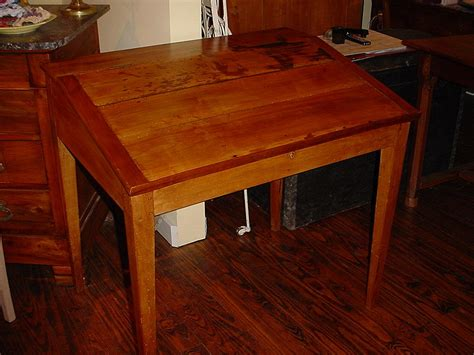 Antique Writing Desk Antique Writing Antique Writing Desk Circa 1800 From Provincesdefrance On Ruby