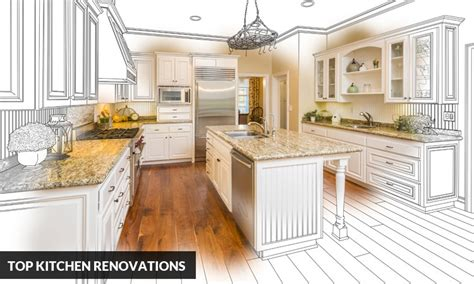 top kitchen renovations kitchen solvers franchise