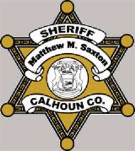 Calhoun County Probation Office by Coldwater Leads Area On Through Calhoun