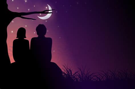 imagenes de parejas romanticas en la noche oraci 243 n para parejas y matrimonios
