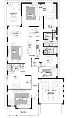 house plans by lot size 1000 ideas about 4 bedroom house on pinterest 3 bedroom