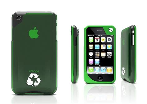 innovez eco friendly biodegradable iphone case gadgetsin