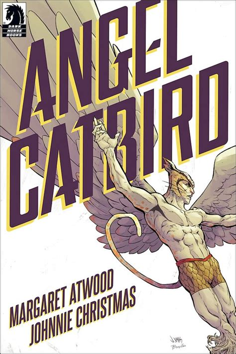 The Beginning Graphic Novel Ebooke Book margaret atwood s graphic novel catbird will