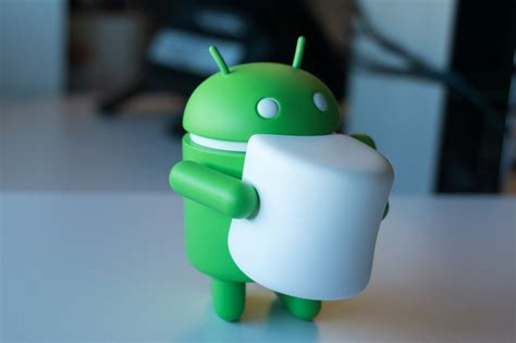 marshmallow android this is why the nexus 6p is the android phone you want