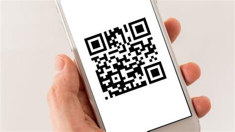 scan  qr code   iphone macworld uk