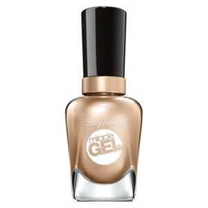 Sally hansen miracle gel nail polish game of chromes 510 product