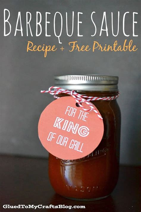 printable bbq recipes delicious barbeque sauce recipe free printable free