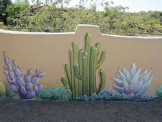 outdoor wall mural stencils 1000 images about wall desings at the garden on
