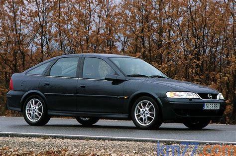 opel vectra 1995 sport fotos exteriores e interiores opel vectra 5p sport 2 2