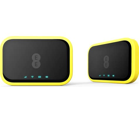 ee mobile wifi ee mini 2 pay as you go 4g mobile wifi deals pc world