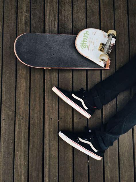 Vans Skateboarding things vans skateboard skate surf
