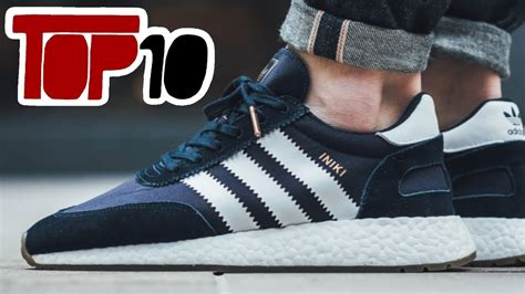 top 10 adidas shoes of 2017 that features boost