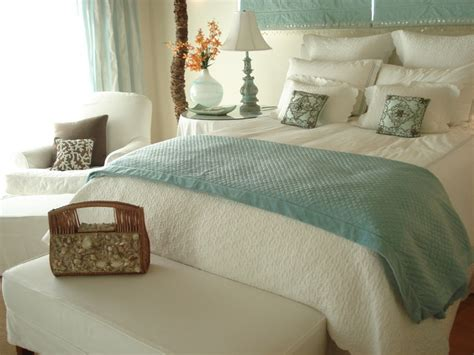 beach house beach style bedroom los angeles by