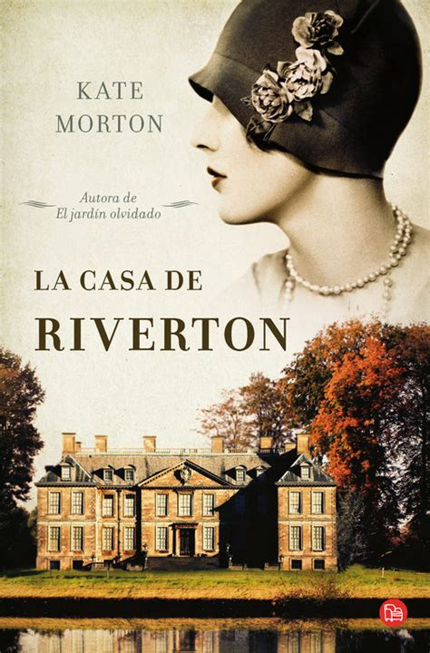 la casa de riverton kate morton comprar el libro