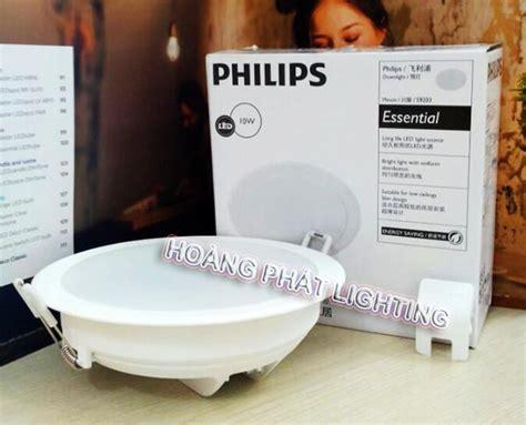 Downlight Led Philips 59203 Meson 4 10 W 10w 10 Watt 1 Murah đ 232 n led downlight 10w meson 59203 philips