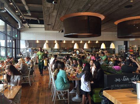 true food kitchen houston hotspots