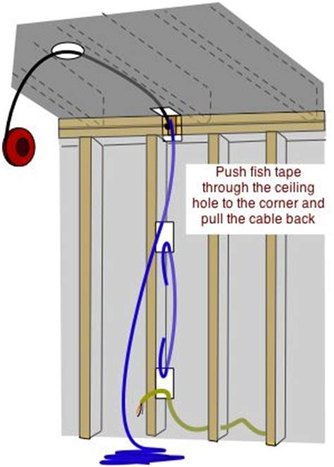 diy outdoor deck electrical wiring diagram diy get free