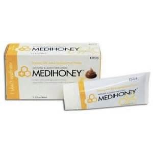 medihoney gel home supplies