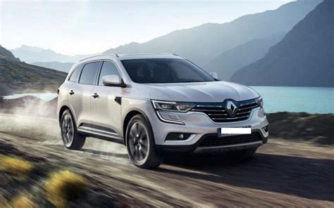 renault koleos 2017 seating capacity 2017 renault koleos review price 2018 2019 suv