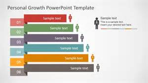 Growth Plan Template by Personal Growth Plan Outline For Powerpoint Slidemodel