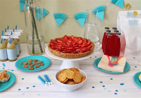 fiesta facil la decoraci 243 n de mis mesas septiembre 2014