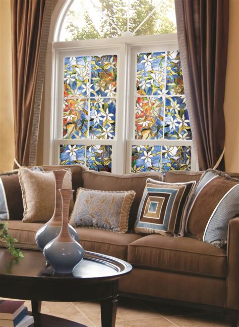 advantages  disadvantages  stained glass windows