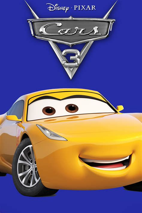 cars 3 film kinostart cars 3 2017 posters the movie database tmdb