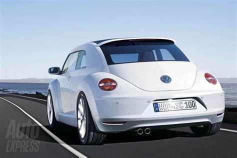 volkswagen bug 2010 nuevo beetle mejor dicho el nuevo nuevo beetle para 2010