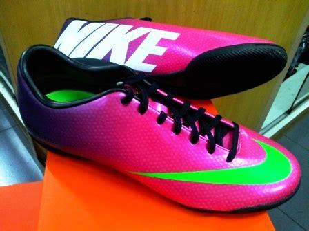 Sepatu Futsal Nike Mercurial Fireberry uncategorized anashilmimaulanablog