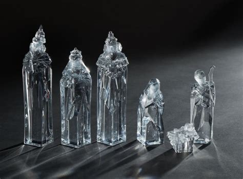 acrylic nativity set 8 quot h from catholic faith store 7 75