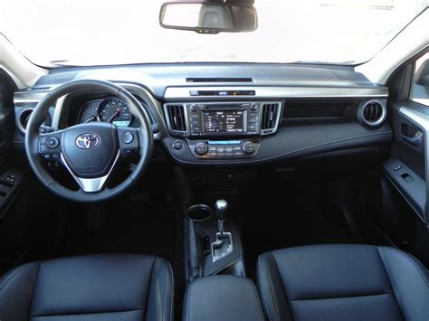 2015 Rav4 Interior by 2013 Toyota Rav4 Ev Interior 6 Car Pictures And Wallpapers