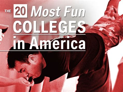 Top 20 Mba Colleges In Usa 2013 by The 20 Most Colleges In America Business Insider