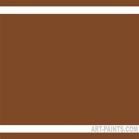 what color is russet russet brown irodori antique watercolor paints ha034